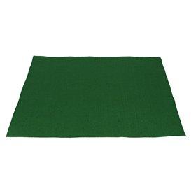 Set de Table en Papier Vert 30x40cm 40g/m² (1.000 Utés)