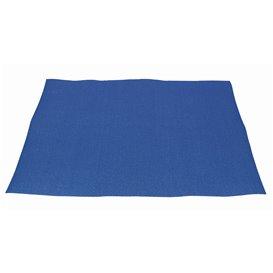 Set de Table en Papier Bleu 30x40cm 40g/m² (1.000 Utés)