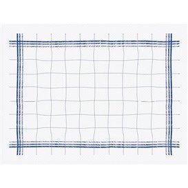 """Set de Table en Papier """"Tenis"""" 30x40cm 40g/m² (1.000 Utés)"""