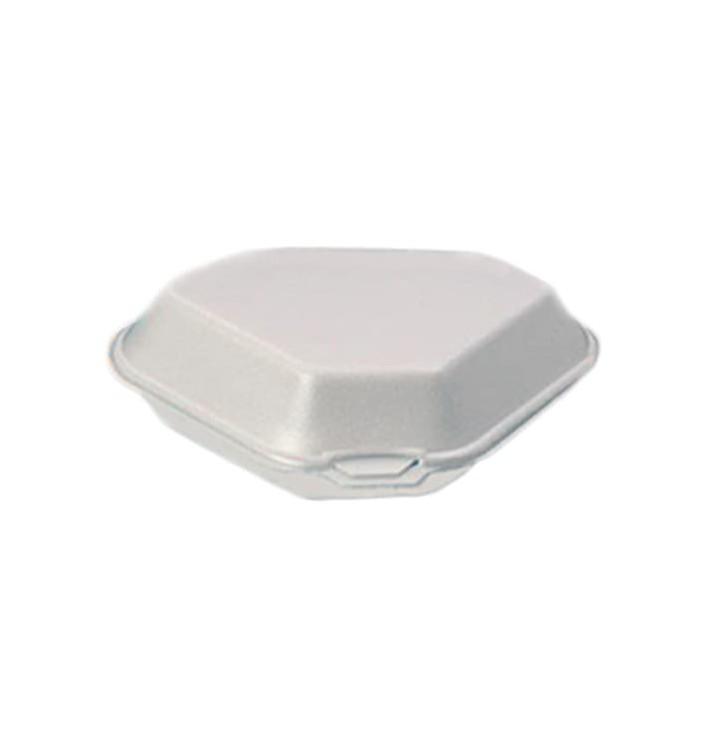 Boîte à KEBAP en FOAM 230x170x80mm (250 Unités)