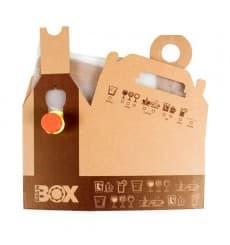 Thermos Jetable en Carton 3.000 ml (1 Unité)