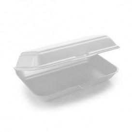 Schuim stokbrood Container 1 Compartment 2,40x2,10x0,70cm (125 stuks)