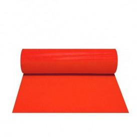 Novotex Tafelkleed rol rood 50g 1x50m (1 stuk)