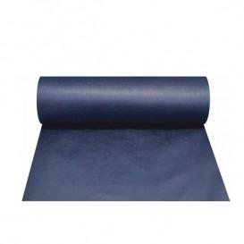 Novotex Tafelkleed rol blauw 50g 1x50m (1 stuk)