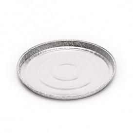 Plat en Aluminium 240mm 900 ml (150 Unités)