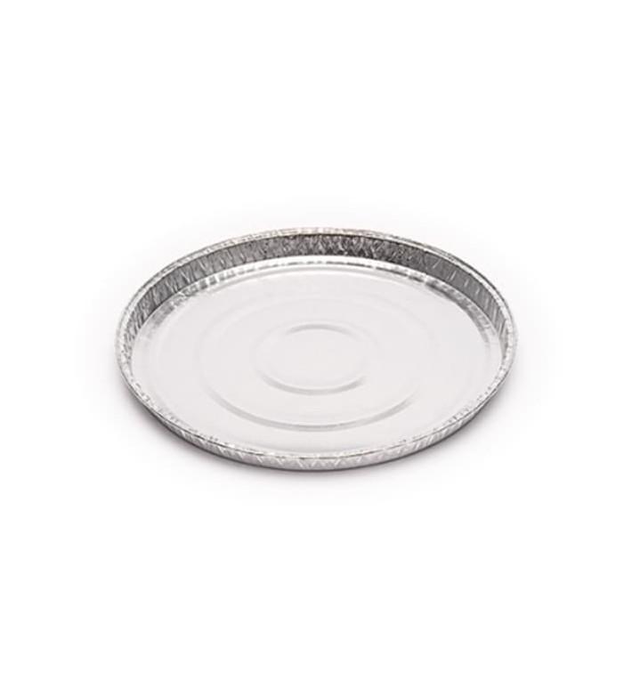 Plat en Aluminium 240mm 900 ml (120 Unités)