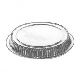 Couvercle Aluminium Flan 127ml (100 Utés)