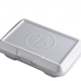 Boîte en FOAM MenuBOX 240x133x75mm (100 Utés)