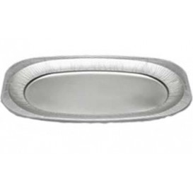 Plat Oval Aluminium 2150ml...