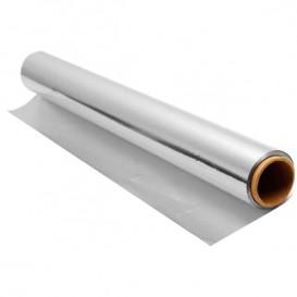 Aluminium folie wrap Box 30cmx50m (1 stuk)