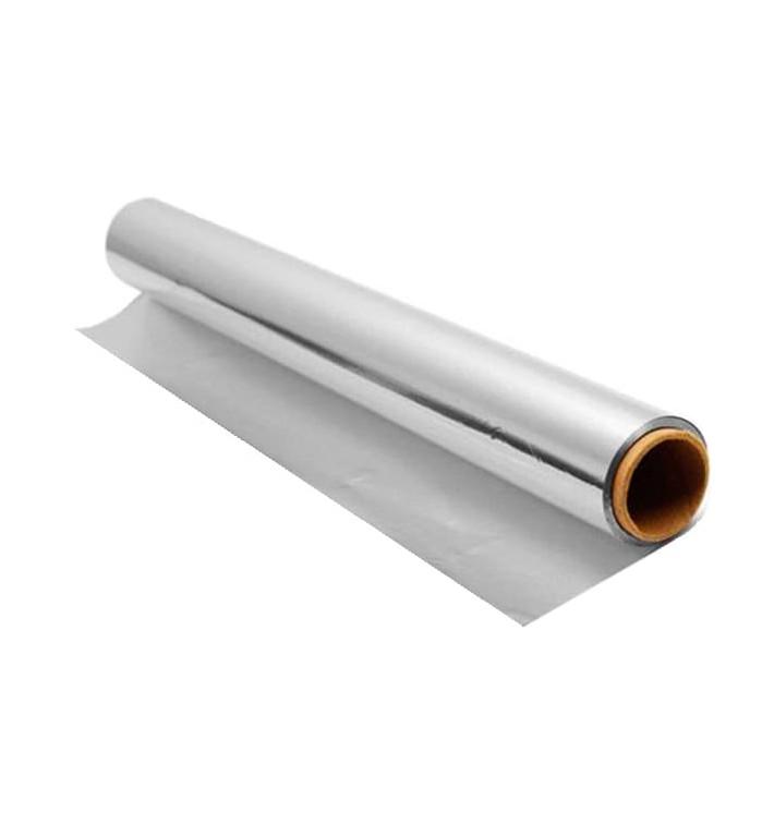 Rouleau Aluminium 30 cm x 50 mètres 11 microns