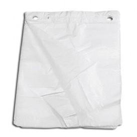 Plastic zak blok G40 25x30cm (5000 stuks)