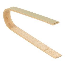 Pince en Bambu Buffet 80mm (5000 Unités)