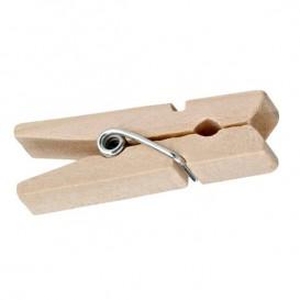 Bamboe Bediening tang 3,5cm (10000 stuks)