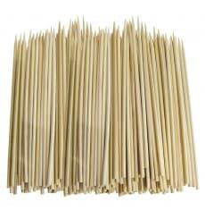 Pique à Brochette en Bambou 80mm (200 Unités)