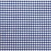 Nappes papier Vichy Bleu
