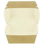 Hamburgerdoosjes